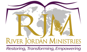 River Jordan Ministries Logo