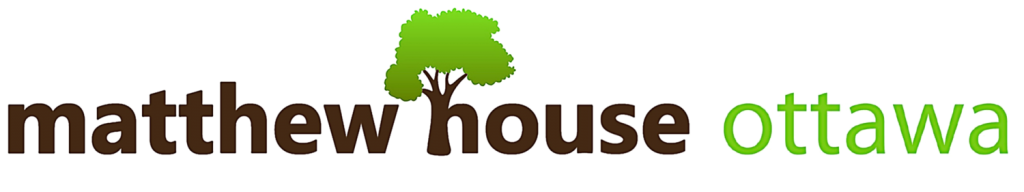 Matthew House Logo